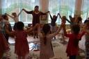 Ресурсный центр в детском саду