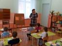 Методическое объединение на базе детского сада