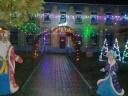 Акция «Украшаем детский сад к Новому году»