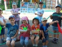 Роль игр в оздоровлении дошкольников.